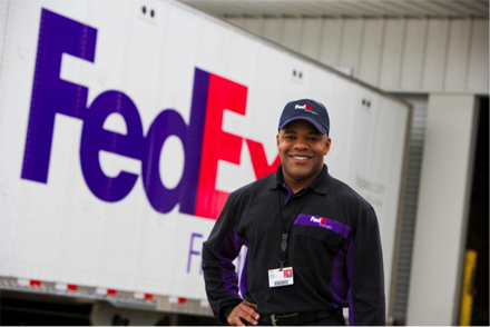 veterans fedex jobs sacramento