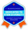 dedicated to stem diversity