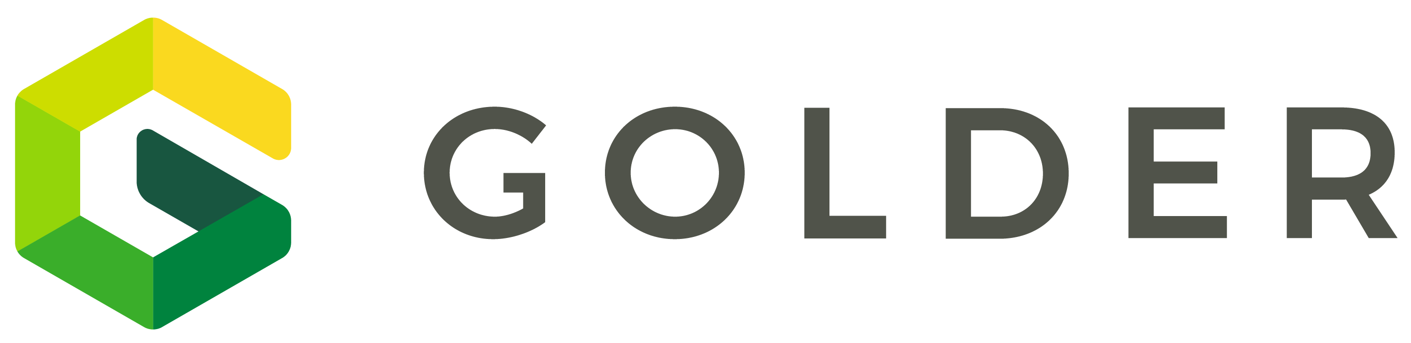 golder Logo