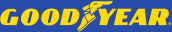 Mobile goodyear Logo