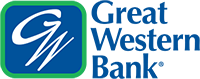great-western-bank Logo