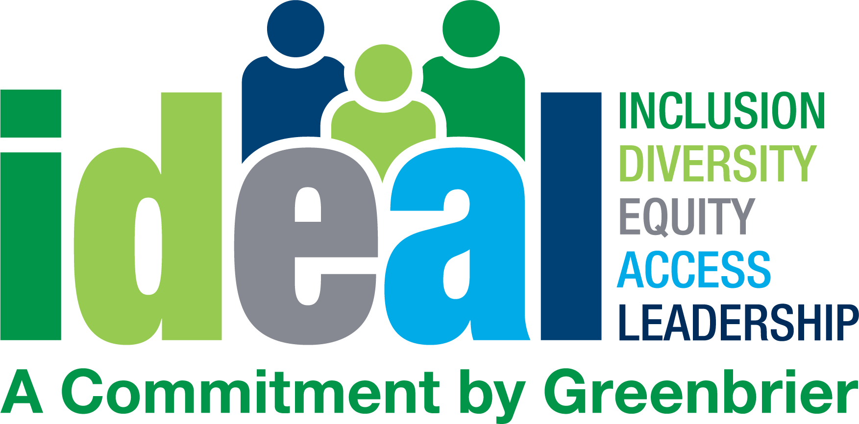 Ideal: inclusion, diversity, equity, access, leadership