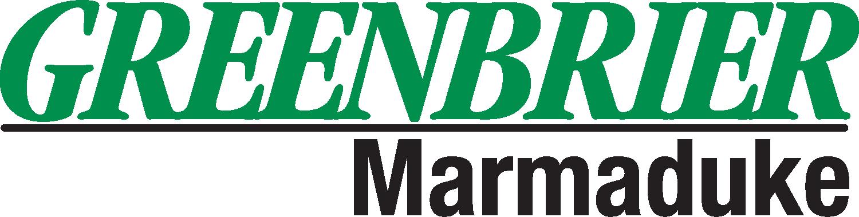 Greenbrier Marmaduke logo