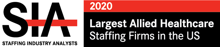 2020 Largest Allied Healthcare Staffing Firms in the US