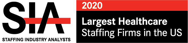2020 Largest Healthcare Staffing Firms in the US