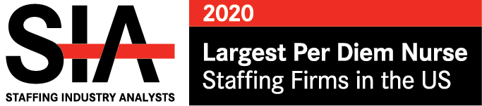 2020 Largest Travel Nurse Staffing Firms in the US