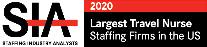 2020 Largest Per Diem Nurse Staffing Firms in the US