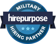 hirepurpose badge