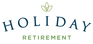 Mobile holiday-retirement Logo