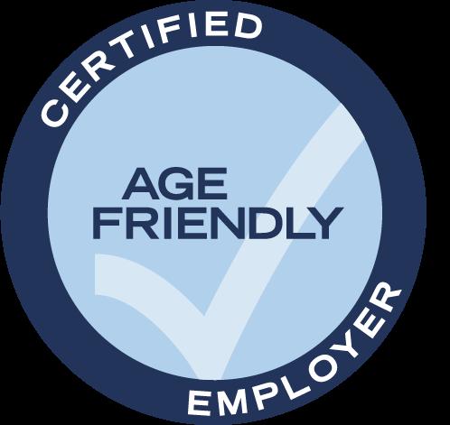 Certified Age Friendly Employer