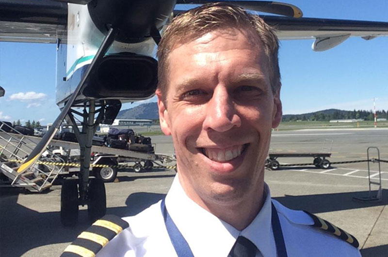 Pilot Jobs Why I Chose Horizon Air