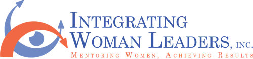 Integrating Women Leaders Logo