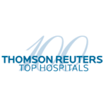 Thomson Reuters '100 Top Hospitals' Award