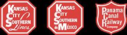 Mobile Kansas City Southern Mobile Logo
