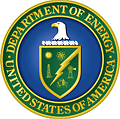 Department of Energy United States of America