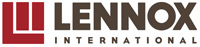 Mobile Lennox International Logo
