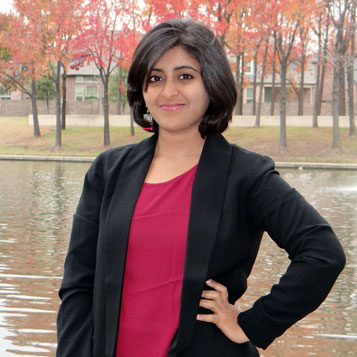 Pavani, Process Improvement Analyst