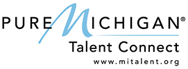 Mobile michigan-jobbank Logo