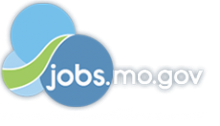 Jobs.mo.gov mobile logo