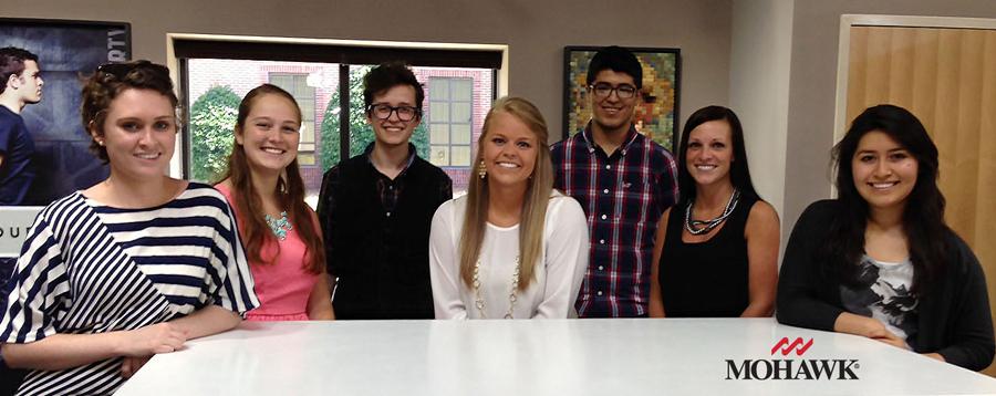 Mohawk Students Jobs