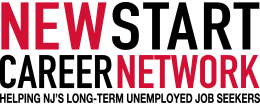 New Start Career Network Logo