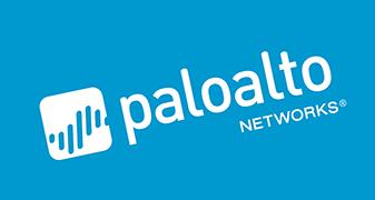 paloalto-networks Logo