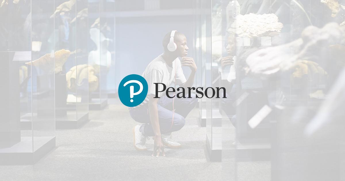 Pearson Jobs - Jobs in India