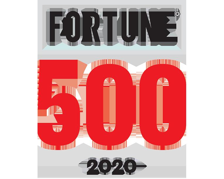 Fortune 500 2020
