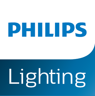 Mobile phillips-lighting Logo