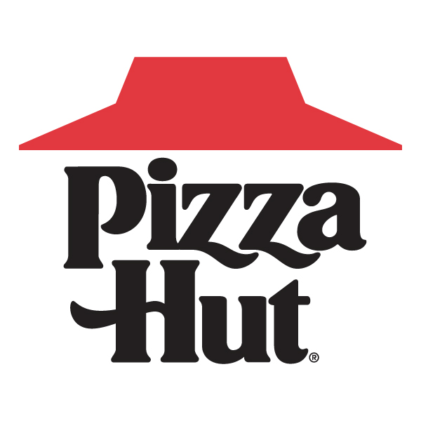Mobile Pizza Hut Logo