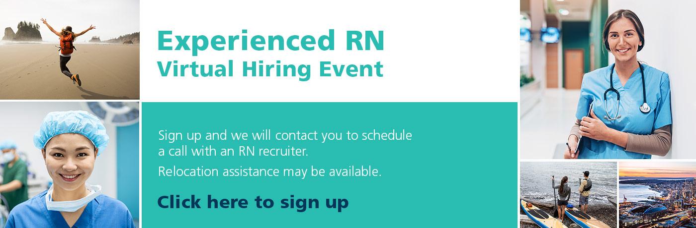 Providence Health & Services Jobs