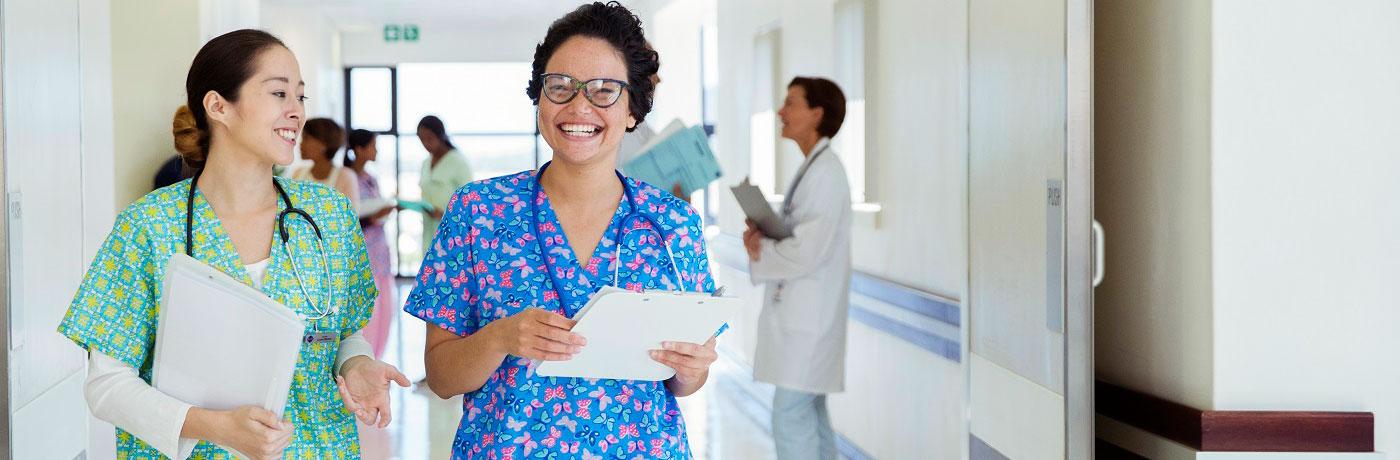 Providence Nurses