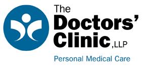 Doctors' Clinic logo