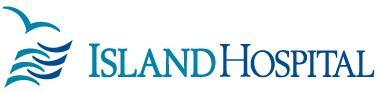 Island Hospital logo