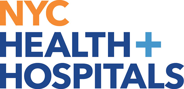 NYC Health + Hospitals/Gotham Health logo