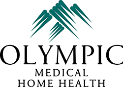 Olympic Medical Center logo