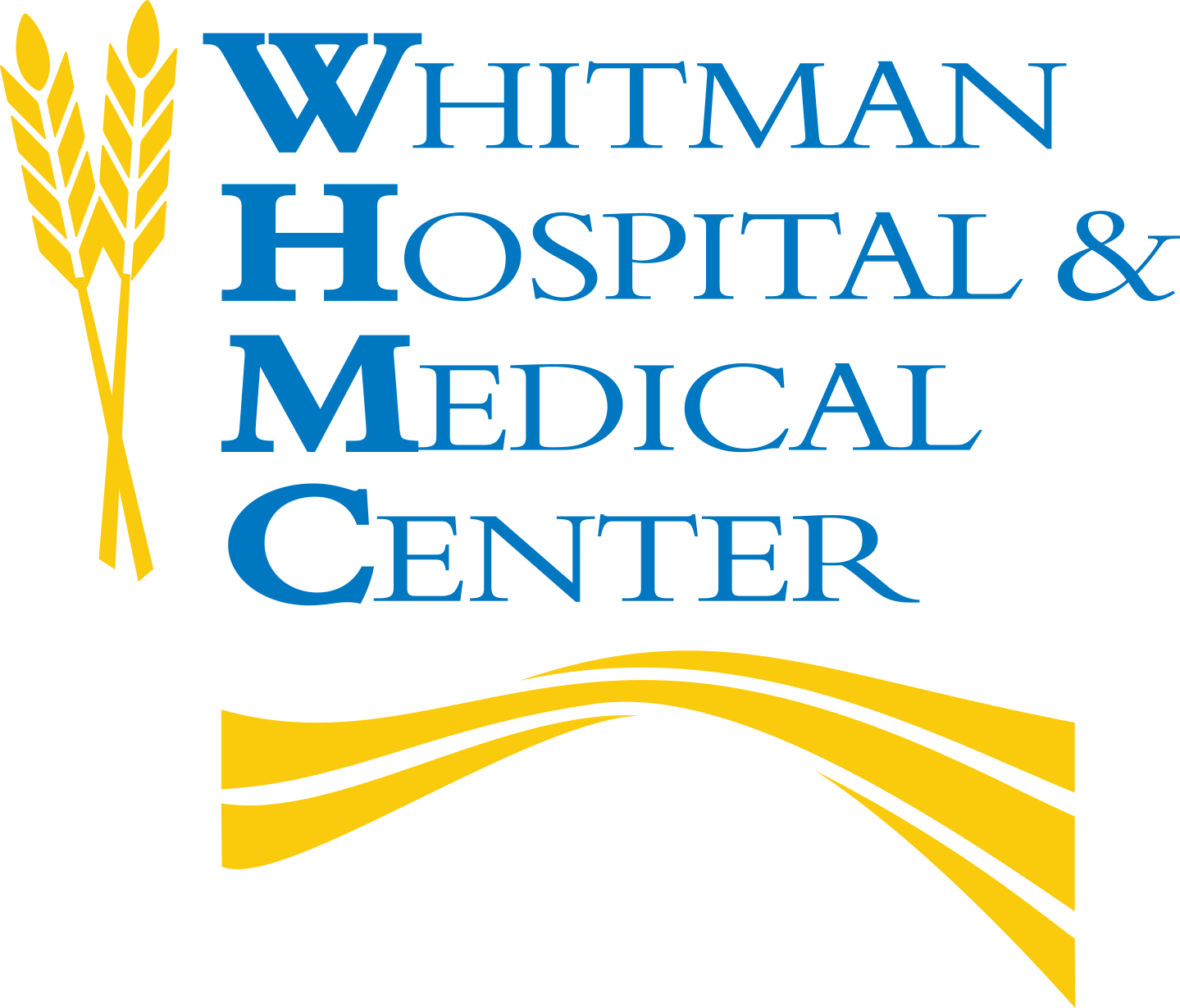 Whitman Hospital & Medical Center logo