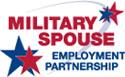 military spouse logo