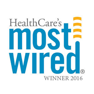 Healthcare's Most Hired Winner