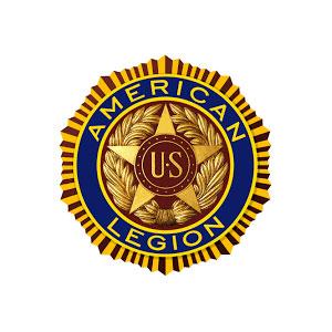 Americn Legion logo