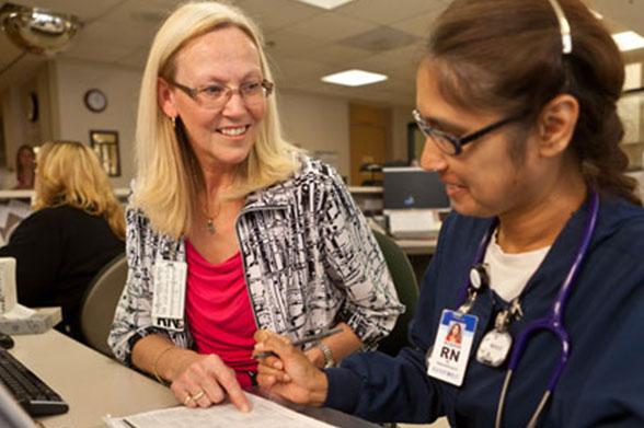 Sanford Health Nursing Jobs - Nursing Leadership Jobs