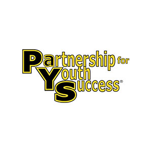Partnership for youth success logo
