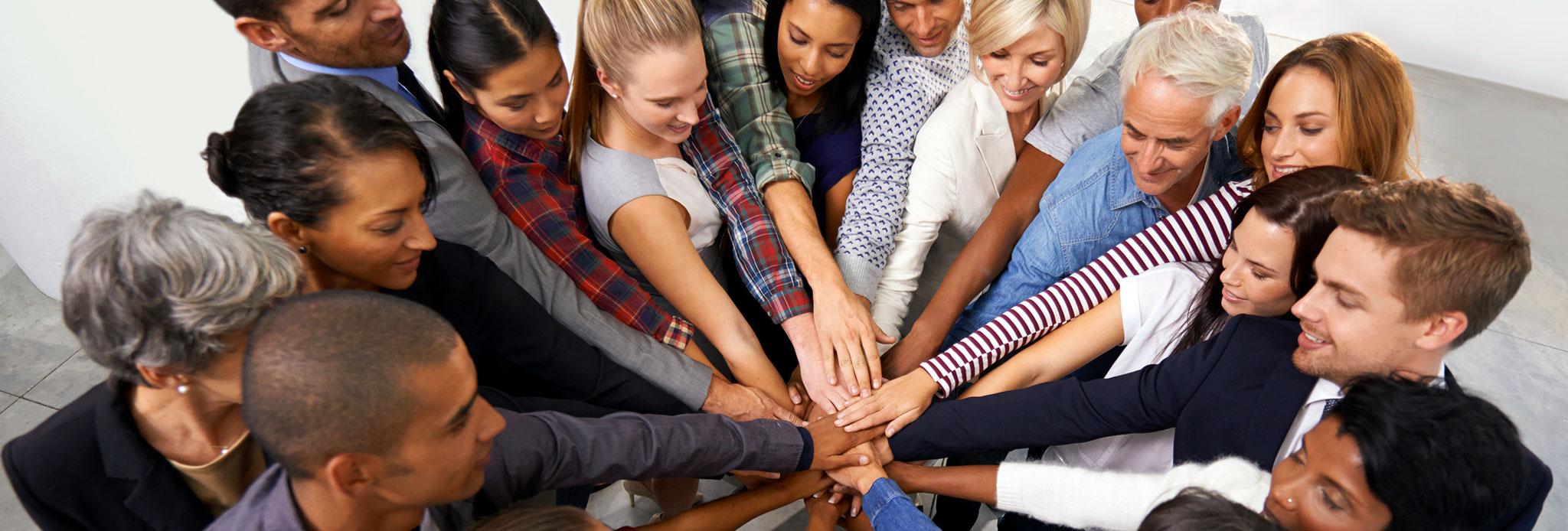 SHRM's Diversity Commitment