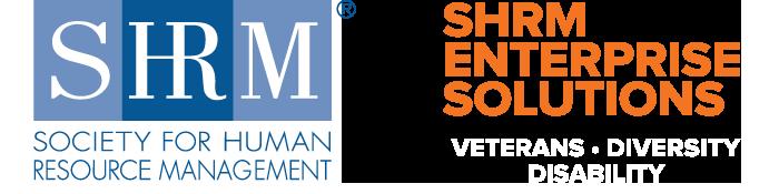 SHRM Enterprise Solutions Logo