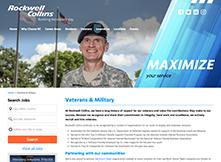 SHRM Enterprise Solutions Veterans