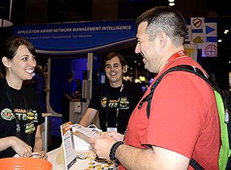 Solarwinds career fair