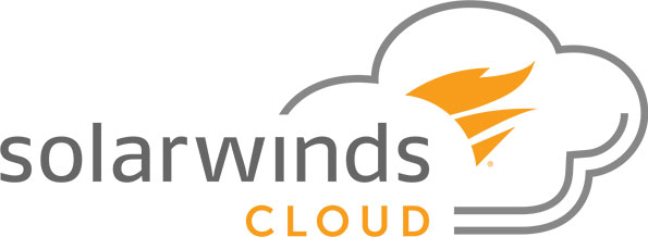 solarwinds cloud logo