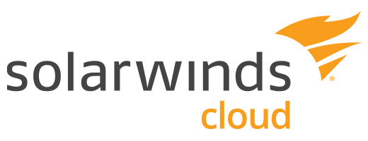 solarwinds cloud logo