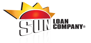 Mobile sun-loan-company Logo
