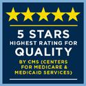 CMS 5 Star Rating